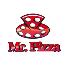 Mr Pizza Plus Menu