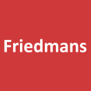 Friedmans Menu