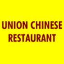 Union Chinese Restaurant Menu