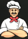 Turano's Pizza Kitchen Menu