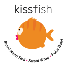 Kissfish Menu