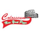 Colosseum New York Pizza Menu