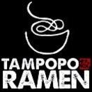 Tampopo Ramen Menu