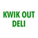Kwik Out Deli Menu