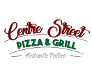 Centre Street Pizza Menu