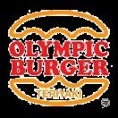 Olympic Burger Menu