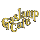 Gaslamp Cafe & Lounge Menu