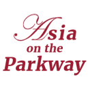 Asia On The Parkway Menu