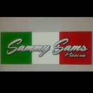 Sammy Sam's Pizzeria Menu