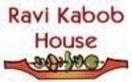 Ravi Kabob House Menu