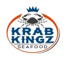 Krab Kingz 7 Menu