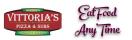 Pizza Vittoria 24/7 Gourmet Pizza (54th Ave N) Menu