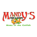 Mandy's Fish And Chips Menu