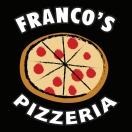 Franco's Pizzeria Menu