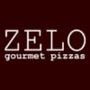 Zelo Gourmet Crust Pizza Menu