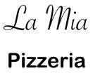 La Mia Pizzeria Menu