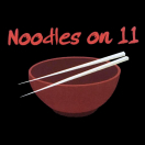 Noodles on 11 Menu