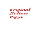 Original Italian Pizza in Bloomsburg Menu