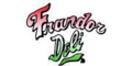 Frandor Deli Menu
