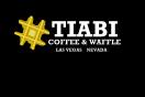 Tiabi Coffee & Waffle Menu