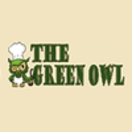 The Green Owl Menu