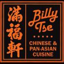 Billy Tse Menu