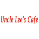 Uncle Lees Cafe Menu