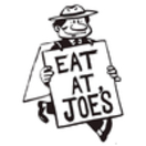 Eat At Joe's Menu