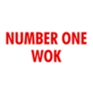 Number One Wok Menu