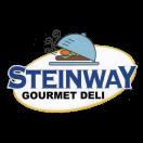 Steinway Gourmet Deli Menu