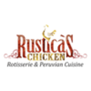 Rustica's Chicken Menu