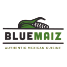 Blue Maiz Menu