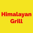 Himalayan Grill Menu