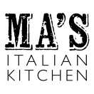 MA'S Italian Kitchen Menu