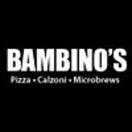 Bambino's Pizzeria Menu