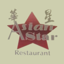 Asian Star Menu