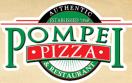 Pompei Pizza & Restaurant Menu