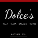Dolce's Pizza & Pasta Menu