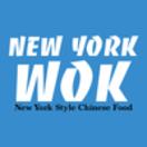 New York Wok Menu