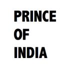 Prince of India Menu