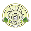 Arda's Cafe Menu