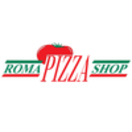 Roma Pizza Shop Menu