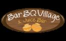 Bar BQ Village Menu