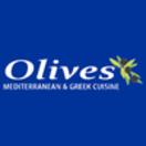 Olives Menu