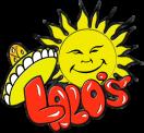 Lalo's Menu
