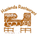Hacienda Restaurant Menu