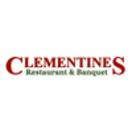 Clementine's Restaurant Menu