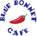 Blue Bonnet Menu