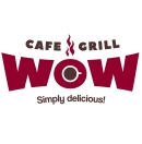 WOW Cafe and Grill Menu