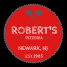 Robert's Pizzeria Menu